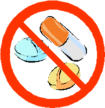 unsafe medications
